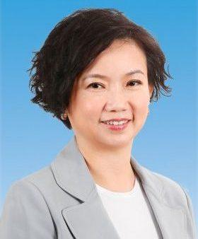 伍小慧女士 Ms. Cindy S. W. Ng MHKCS