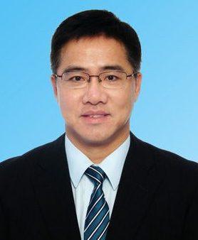 孫耀達工程師 Ir. Ted Y. T. Suen FHKCS