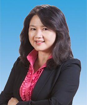姚秀鳳女士 Ms. Christine Yau MHKCS